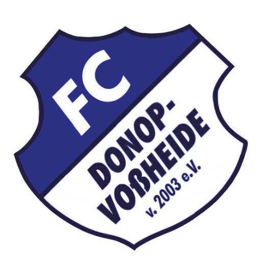FC Donop-Voßheide v. 2003 e.V.