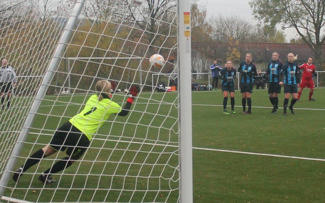 Frauen-LandesligaFC Donop-Voßheide Ivs.SV Ottbergen-Bruchhausen1:1 (0:0)