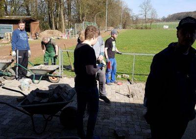 Pflasterung_Sportplatz_Donop_012